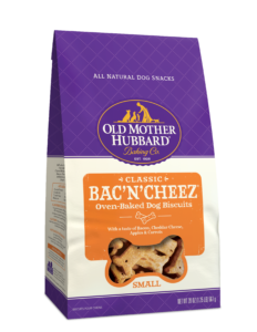 Bac'N'Cheez Product Bag
