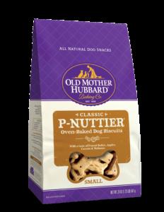 P-Nuttier Product Bag