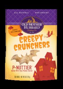 Creepy Crunchers Product Bag