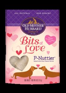 Bits of Love Product Bag