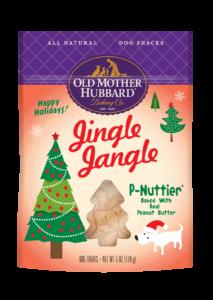 Jingle Jangles Product Bag