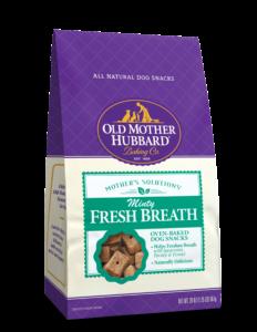 Fresh Breath Product Bag