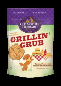 Grillin' Grub Product Bag