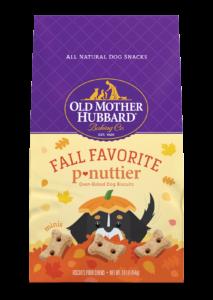 Fall Favorite Product Bag