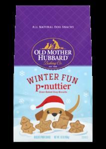 Winter Fun Product Bag